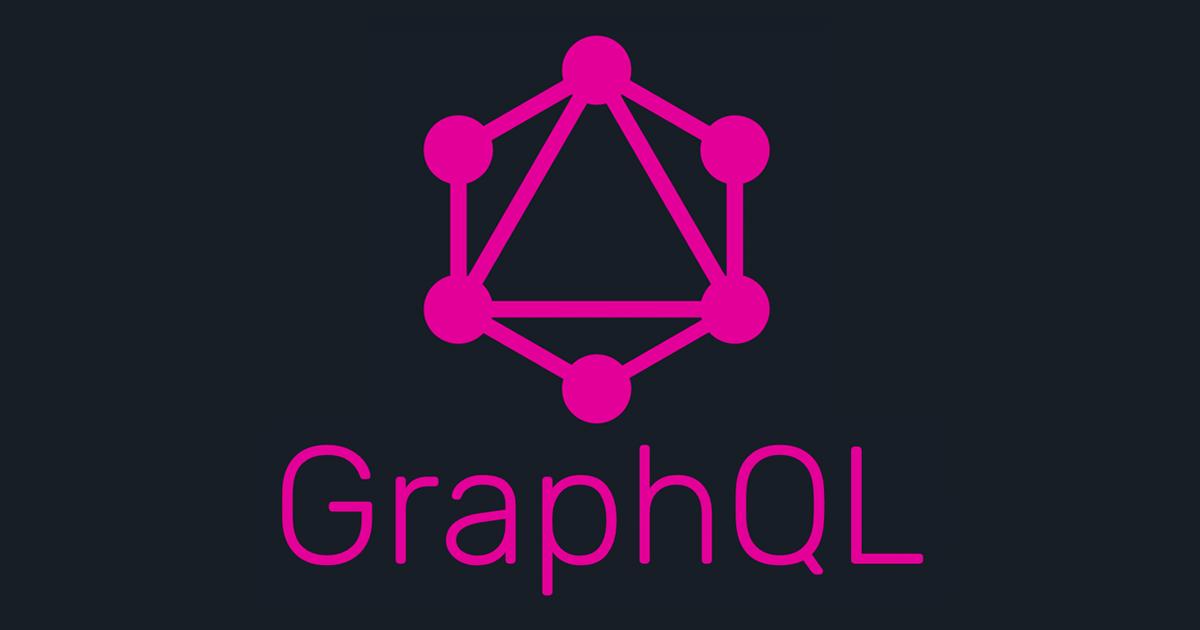 GraphQL Logosu